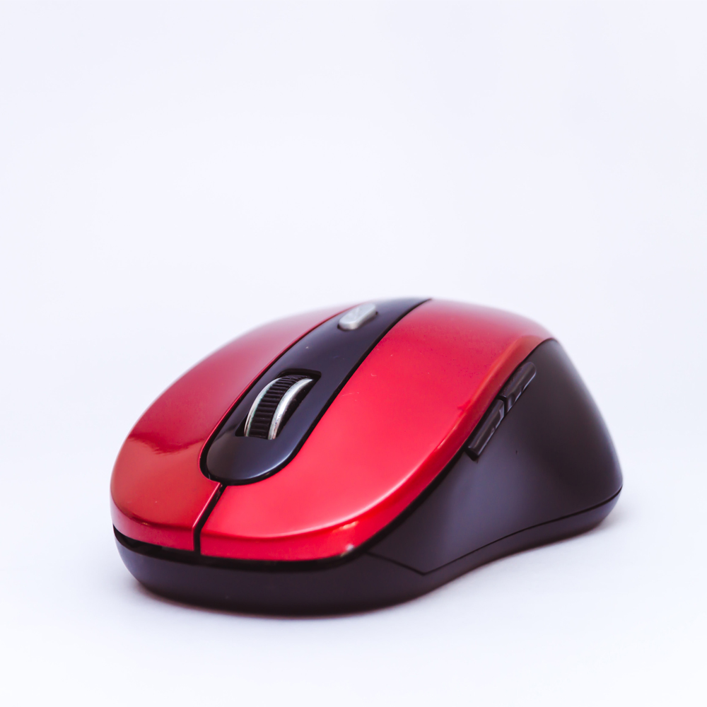 Top Computer Mouse
